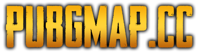 PUBGMAP.CC Logo